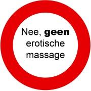 Geen-erotische-massage